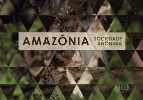 Amazônia SA (Sociedade Anônima)  MidiaGEO