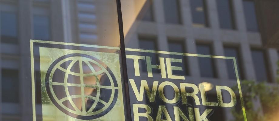 The World Bank MidiaGEO