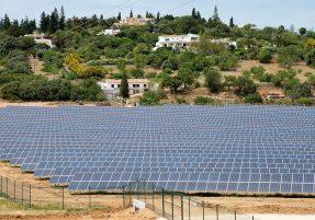 Produção eólica ajuda Portugal a passar quatro dias apenas com energia renovável MidiaGEO