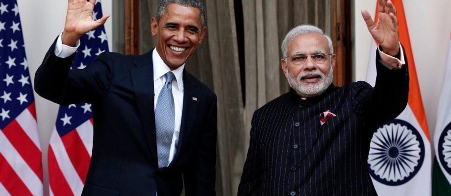 EUA e Índia unem esforços para que Acordo de Paris entre em vigor este ano MidiaGEO