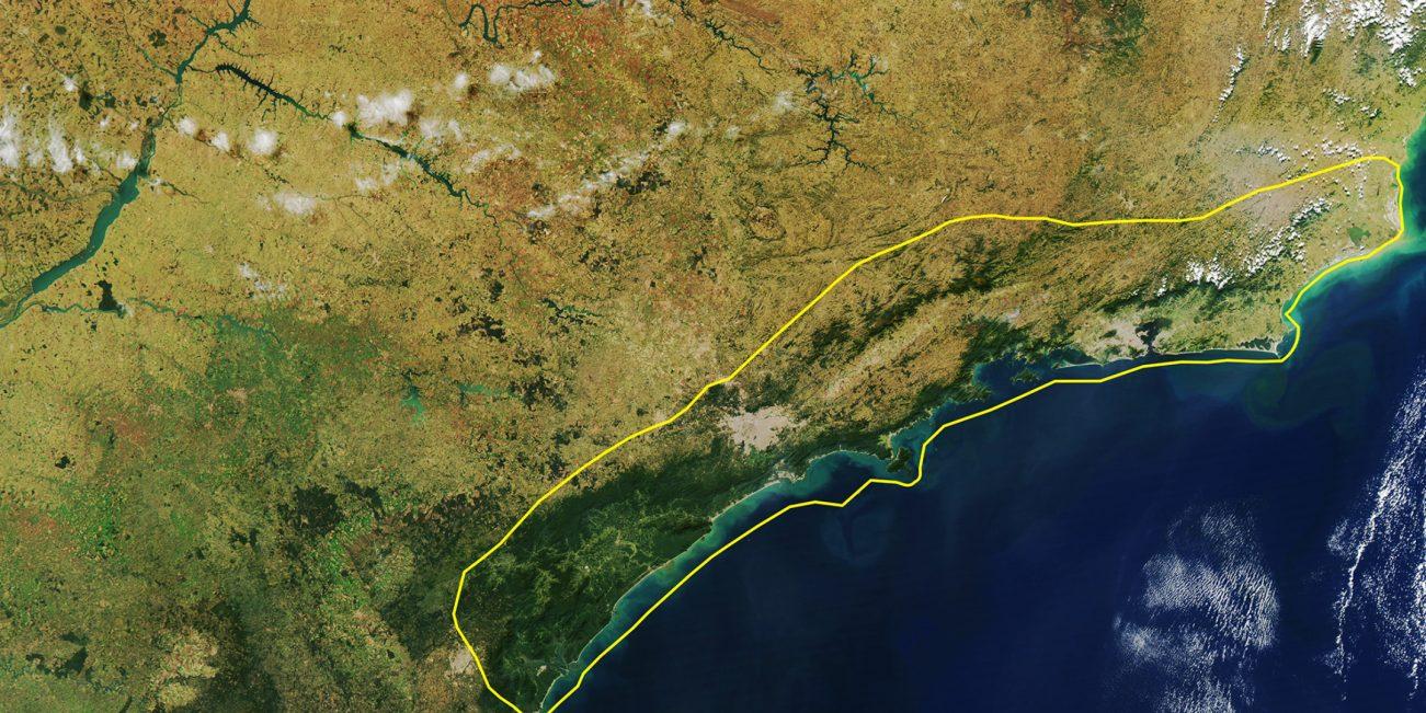 Mapeamento mostra que tem mais Mata Atlântica em SP que se pensava MidiaGEO