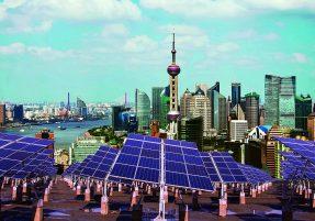 Países emergentes 'superam pela 1ª vez' os mais ricos em investimento em energia limpa MidiaGEO