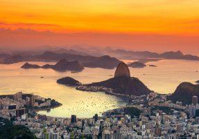 Praias e lagoa usadas nas Olimpíadas têm superbactérias, segundo estudos MidiaGEO