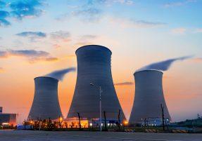 Setor nuclear quer triplicar número de usinas no mundo até 2050 MidiaGEO