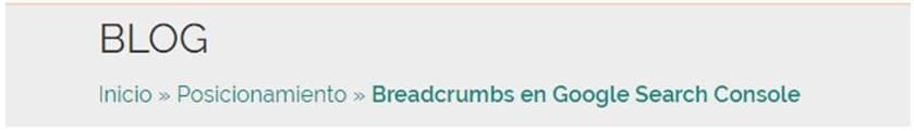 Breadcrumbs Milos