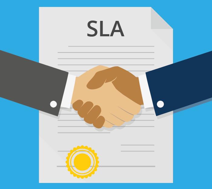 SLA - ANS - O que é e sua importância