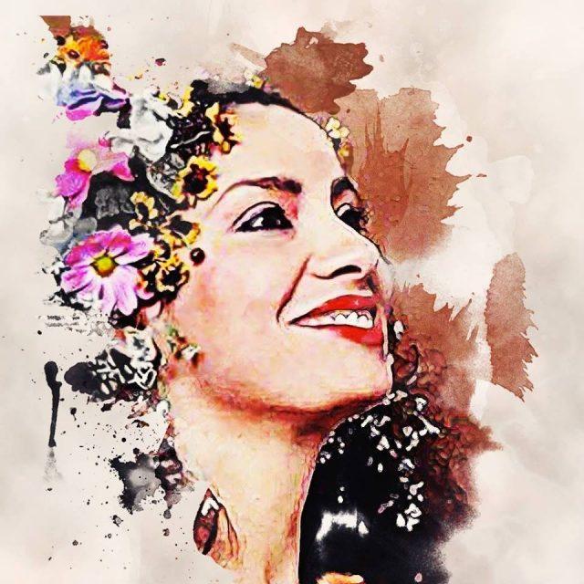 Samba no Casarão homenageia Clara Nunes