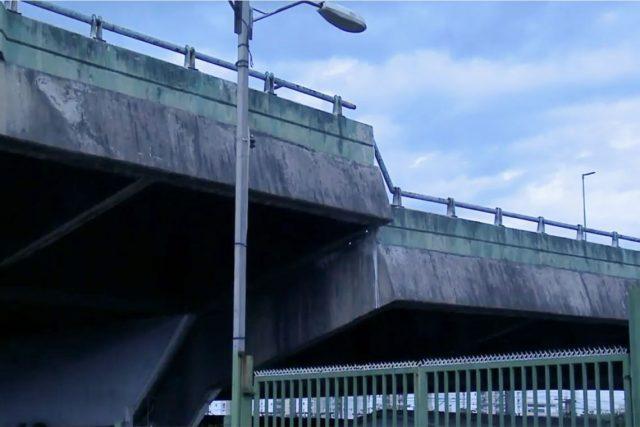 Prefeitura libera rodízio de veículos em trecho da Marginal Pinheiros
