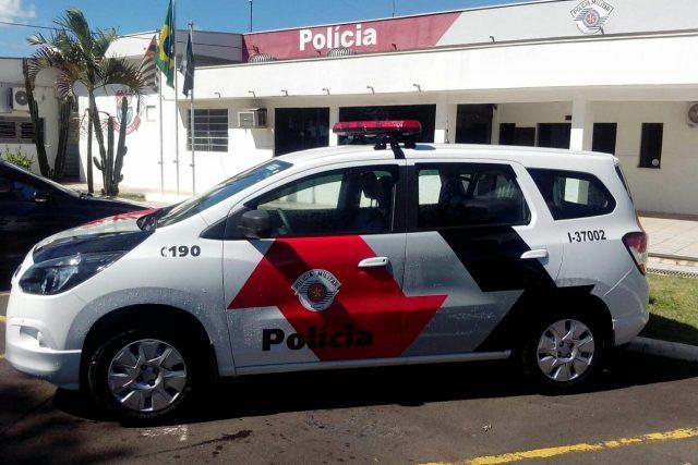 PM prende ladrão por furto à residência no Jardim Centenário