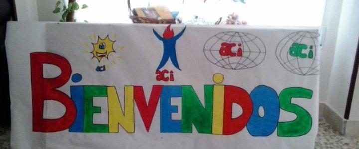 Festival solidario PROACIS en Jerez