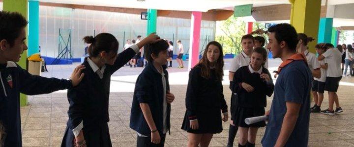 Inicio de grupos ACI en Bilbao