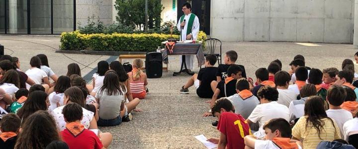 Día 4. Ecología, amistad y Santa Rafaela