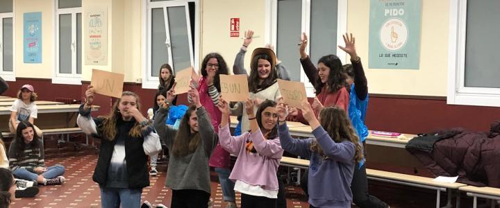 Encuentro local en Coruña
