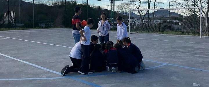 Grupos ACI de Bilbao