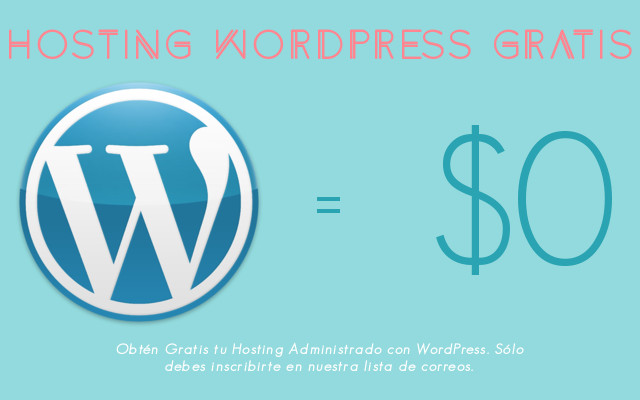 hosting-wordpress-gratis