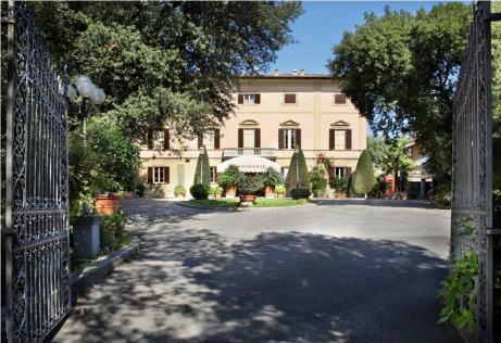Hotel e Parco di Pinocchio