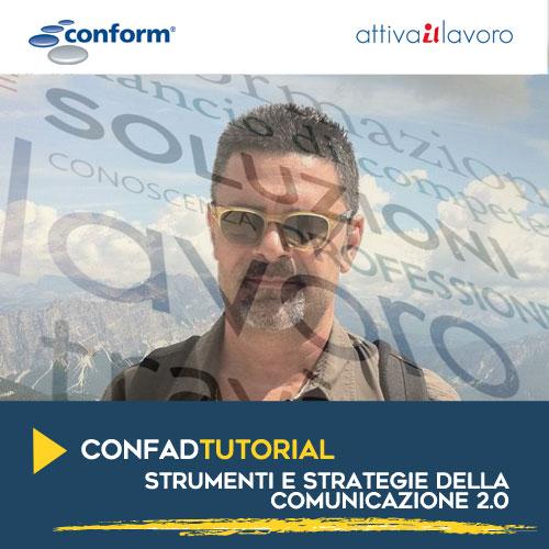 Comunicazione 2.0 tutorial