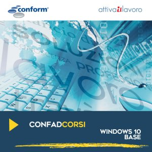 Corso windows 10