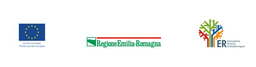 Loghi emilia romagna