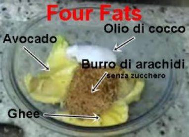 Four Fats