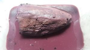 La marinatura della bresaola