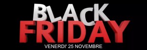 black friday GruppoResicar