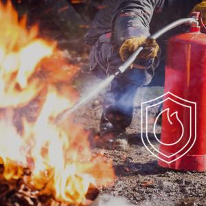 Gruppo SEF Antincendio