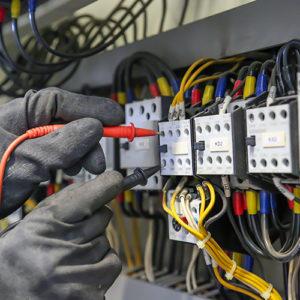 Corsi PES PAV per lavori elettrici