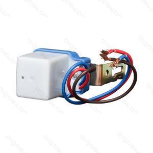 Sensor Llum Fotoelèctric Crepuscular