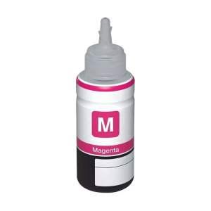 Epson T6643 Magenta - Botella de Tinta Generica C13T664340