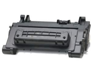 HP CC364A/CE390A Negro Cartucho de Toner Generico - Reemplaza 64A/90A