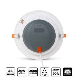 Panell Encastable Led Xip Osram Commerce Pro 30W