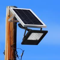 Projector i Fanals Led Solar