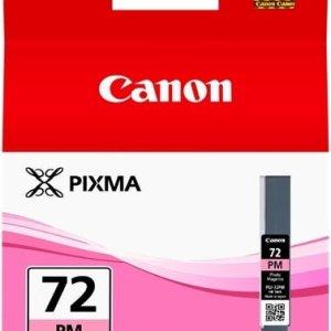 Canon PGI72 Magenta Photo Cartucho de Tinta Original - 6408B001