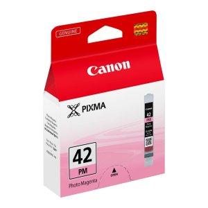 Canon CLI42 Magenta Photo Cartucho de Tinta Original - 6389B001