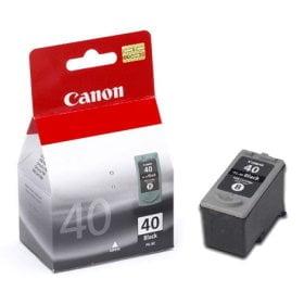 Canon PG40 Negro Cartucho de Tinta Original - 0615B001