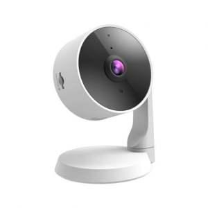 D-Link Camara IP Full HD 1080p WiFi - Microfono y Altavoz Incorporado - Vision Nocturna - Angulo de Vision 151° - Deteccion de Movimiento - Para Interior