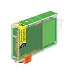 Canon BCI6 Verde Cartucho de Tinta Generico - Reemplaza 9473A002