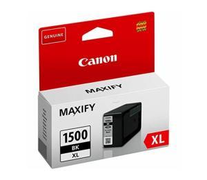 Canon PGI1500XL Negro Cartucho de Tinta Original - 9182B001
