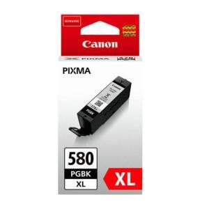 Canon PGI580XL Negro Cartucho de Tinta Pigmentada Original - 2024C001