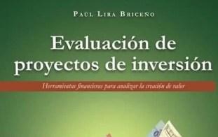 evaluación de proyectos Evaluación de proyectos de inversión.