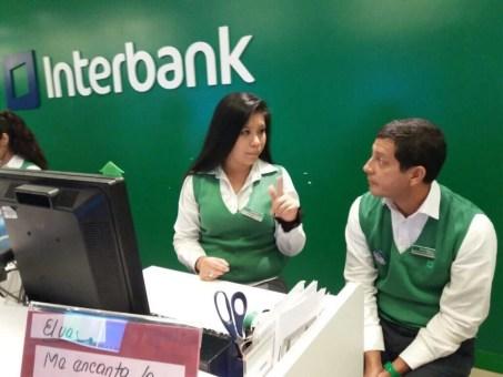 interbank brindarà nuevas facilidades de pago interbank brindarà nuevas facilidades de pago a su clientes | Grupseld