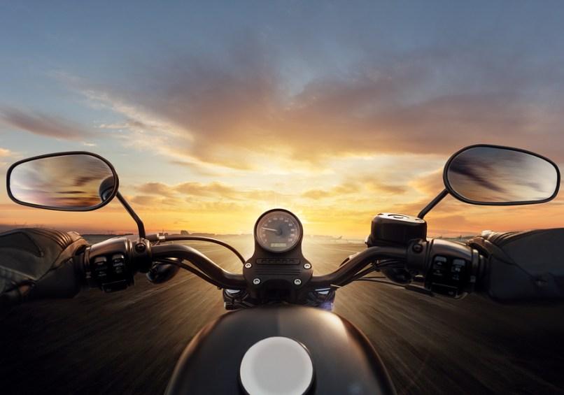 Pennsylvania Motorcycle Laws An