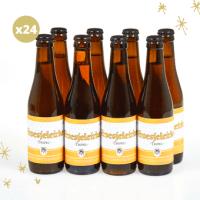 Nieuw bier : het Froesjeleirke!