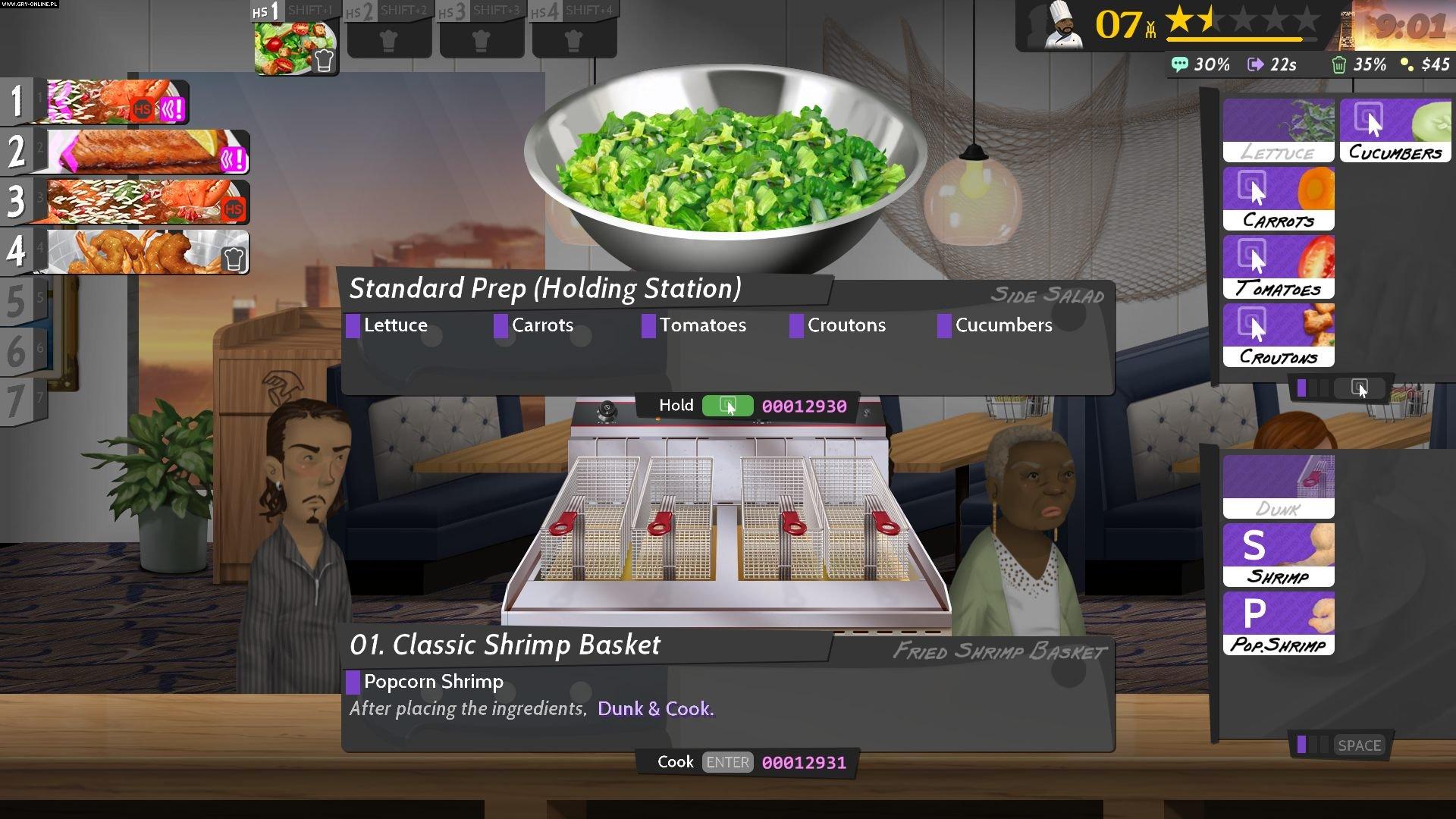 Cook, Serve, Delicious! 2!! crack