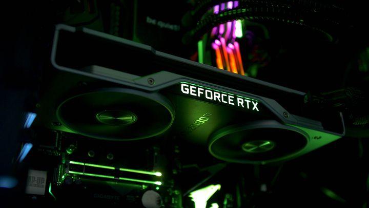 Nvidia kann vier GeForce RTX-Modelle vom Markt zurückrufen