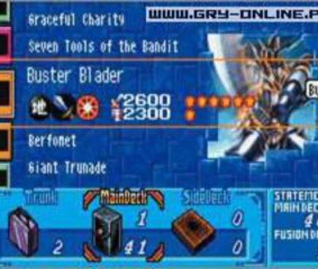 Yu Gi Oh Worldwide Edition Stairway To The Destined Duel Screenshots Gallery Screenshot 3 6 Gamepressure Com