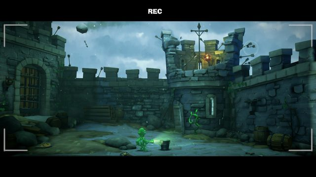 Luigis Mansion 3 Review – A Lovely, Unremarkable Game - picture #5