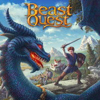 Game Beast Quest (PC) Cover