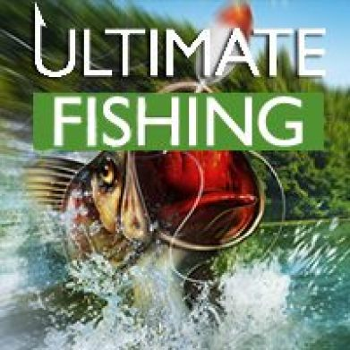 Game Ultimate Fishing (PC) Cover